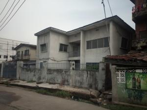 6 bedroom Massionette House for sale Jibowu Yaba Lagos