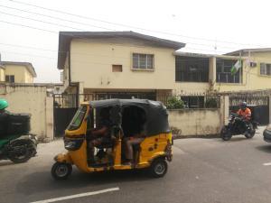 Office Space Commercial Property for rent Ilupeju Ilupeju industrial estate Ilupeju Lagos