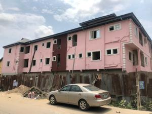 Mini flat Flat / Apartment for rent Abule ijesha Abule-Ijesha Yaba Lagos