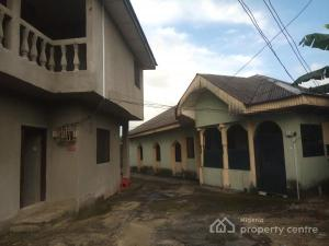 Detached Duplex House for sale IDUA Eket Akwa Ibom