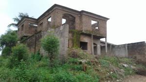 4 bedroom Detached Duplex House for sale Opako Hilltop ,Obada adigbe road Adigbe Abeokuta Ogun