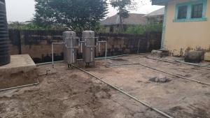 Factory Commercial Property for sale Near Road Side Apata Ibadan Oyo