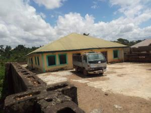 Factory Commercial Property for sale Main Apata Ibadan Oyo