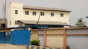 Factory Commercial Property for sale Ejigbo in Ejigbo LCDA of Lagos State. Ejigbo Ejigbo Lagos
