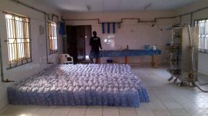 Factory Commercial Property for sale Ganmo Ilorin Ilorin Kwara