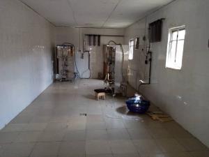 Factory Commercial Property for sale agunfoye Igbogbo Ikorodu Lagos