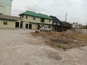 Commercial Land Land for sale Opposite GKS Chevron, Agbabiaka Street off Ago Palace way, Ago palace Okota Lagos