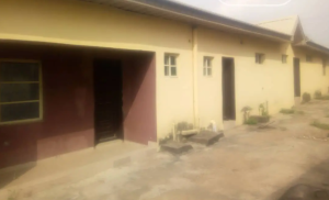 Factory Commercial Property for sale - Magboro Obafemi Owode Ogun