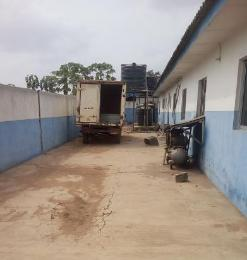 Commercial Property for sale Abalabi, paapa along abeokuta express way Papalanto Ewekoro Ogun