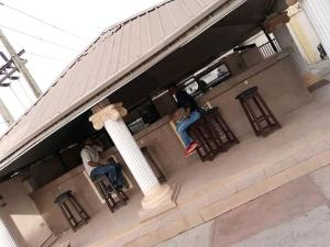 Hotel/Guest House Commercial Property for sale Alakia Ibadan Oyo
