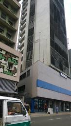 Office Space Commercial Property for sale Marina Street, Lagos Island Marina Lagos Island Lagos