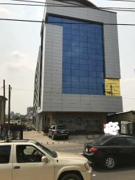 Office Space Commercial Property for rent Opebi Ikeja Lagos