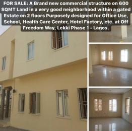 Commercial Property for sale .. Lekki Phase 1 Lekki Lagos