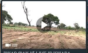 Mixed   Use Land Land for sale Oke oyi jebba road llorin east LGA .LLOrin kwara Ilorin Kwara