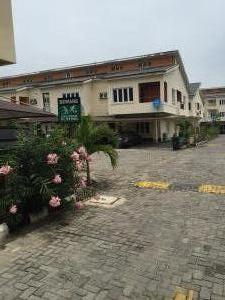 4 bedroom Detached Duplex House for sale By Elegushi junction  Jakande Lekki Lagos