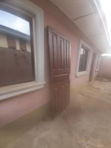 1 bedroom mini flat  Mini flat Flat / Apartment for rent Very decent and beautiful mini flat at alakuko nice environment secure area  Ojokoro Abule Egba Lagos
