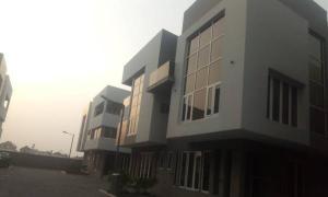 5 bedroom Detached Duplex House for rent vintage Estate, Along The Shoprite Road, Jakande Lekki Lagos