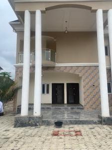 4 bedroom Terraced Duplex for rent Ipent 7estate Karsana Abuja