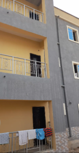 1 bedroom mini flat  Mini flat Flat / Apartment for rent Ava layout by ugbene 2 Enugu Enugu