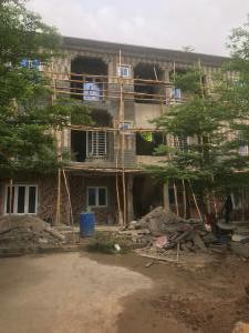 1 bedroom mini flat  Mini flat Flat / Apartment for rent Off Airport Road Mafoluku Oshodi Lagos