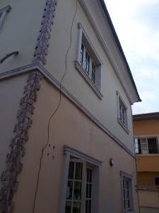 Self Contain Flat / Apartment for rent Off grandmate Ago palace Okota Lagos