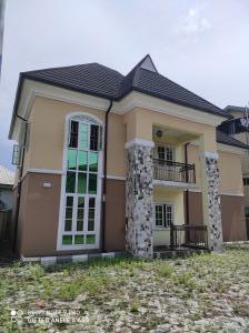 4 bedroom Detached Duplex for sale Akania Estate Ada George Port Harcourt Rivers