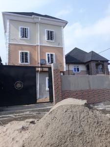 2 bedroom Flat / Apartment for rent Unity Estate,Off Community road Ago palace Okota Lagos