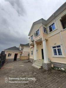 4 bedroom Semi Detached Duplex for rent Galadimawa Express Kukwuaba Abuja