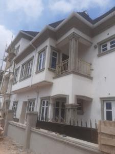 2 bedroom Flat / Apartment for rent Executive 2bedroom at alakuko very decent and beautiful new house nice environment secure area  Abule Egba Abule Egba Lagos