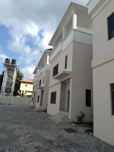 4 bedroom Terraced Duplex for sale Maitama Abuja