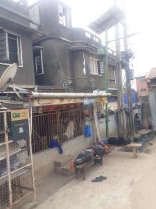 Office Space Commercial Property for sale Mushin Idioro Bustop Mushin Mushin Lagos