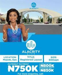 Commercial Property for sale   Epe Lagos