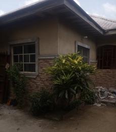 3 bedroom Detached Bungalow House for sale Rumuapu Rupokwu Obia-Akpor Port Harcourt Rivers