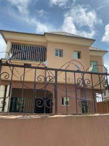 8 bedroom Flat / Apartment for sale Opp Mayfair Garden Eputu Ibeju-Lekki Lagos