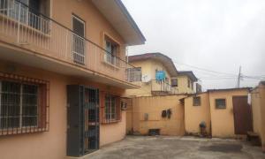 3 bedroom Blocks of Flats House for rent Off Coker Coker Road Ilupeju Lagos