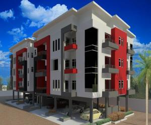 2 bedroom Blocks of Flats House for sale Meadow Hall Way, Ikate- Elegushi, Beside Richmond Estate, Bella Court Phase 2 Ikate Lekki Lagos