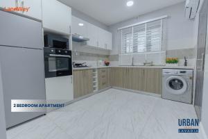 2 bedroom Blocks of Flats House for sale Urban Prime Four; Abraham Adesanya Abraham adesanya estate Ajah Lagos