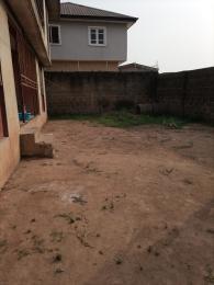 Residential Land Land for sale Off Jibowu road, New oko oba Abule egba Ifako ijaiye Ojokoro Lagos Abule Egba Abule Egba Lagos