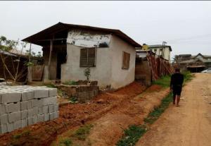 Residential Land Land for sale Meiran area Alagbado Abule Egba Lagos