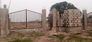 Mixed   Use Land for sale Queens Garden Isheri North Ojodu Lagos