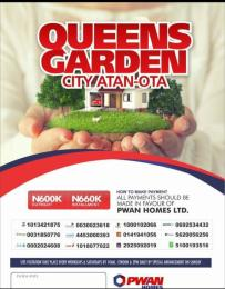 Mixed   Use Land Land for sale Ado Odo/Ota Ogun