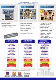 Blocks of Flats House for sale Mowe ofada  Ogun Waterside Ogun