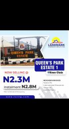 Mixed   Use Land Land for sale Mowe-Ofada area of Obafemi Owode Local Government Area of Ogun State Mowe Obafemi Owode Ogun