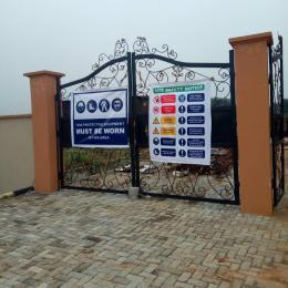 Residential Land Land for sale Berga Isheri Opic  Arepo Arepo Ogun