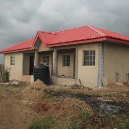 3 bedroom Detached Bungalow House for sale Near iyana ilogbo Joju Ado Odo/Ota Ogun