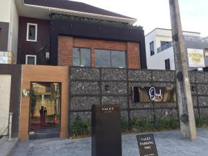 Commercial Property for sale Fola Osibo Lekki Phase 1 Lekki Lagos