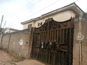 Blocks of Flats House for sale Meiran  Abule Egba Abule Egba Lagos