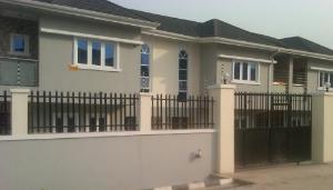 3 bedroom Terraced Duplex House for rent Cedar Rd (main); Alalubosa G.r.a, Iyanganku Ibadan Oyo