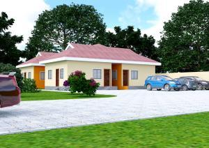 3 bedroom House for sale Karshi  Kurudu Abuja