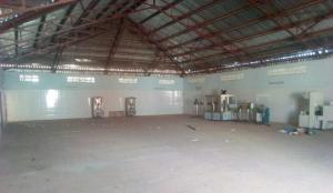 Commercial Property for sale Kurudu Kurudu Abuja